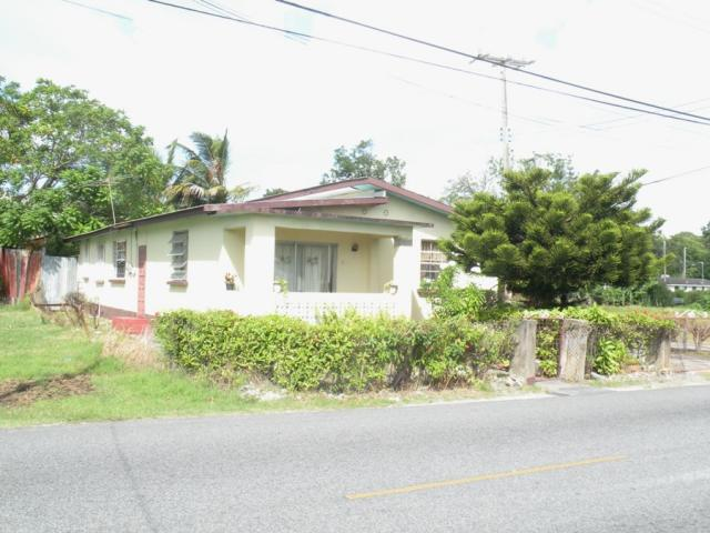 House For Sale, Rendezvous Main Road, Christ Church, Barbados
