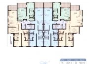 Waterside First Floor Plan