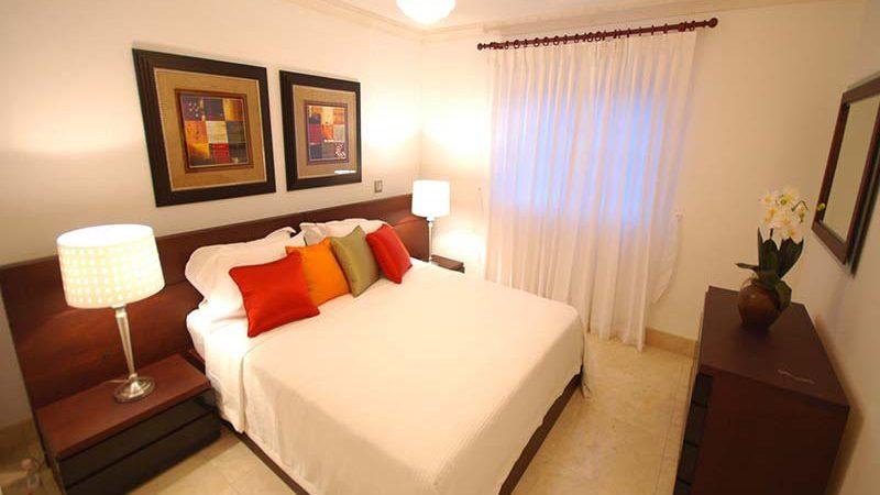 Waterside - Ensuite bedrooms